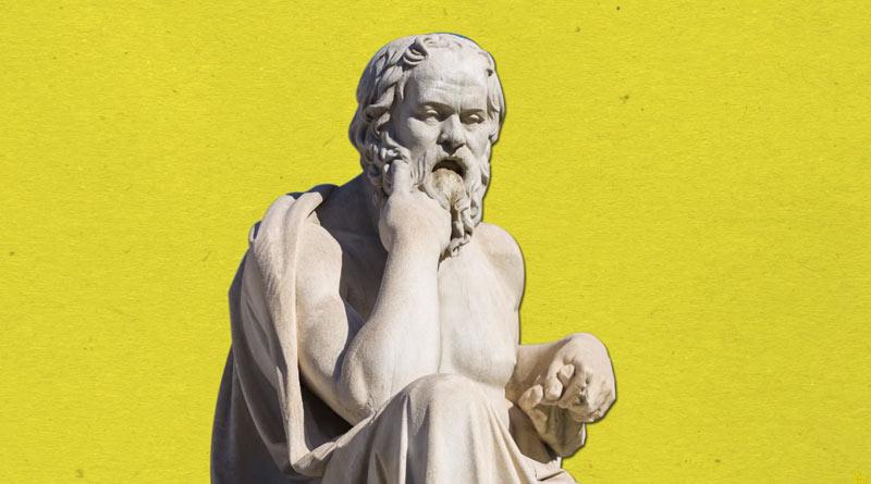 Sokrates neden demokrasiden nefret etmiştir?