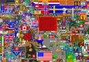 Pikseller Savaşı: Reddit, 'r/Place' ile kolektif çalışmanın gücünü gösterdi