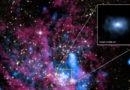 Bilim İnsanları Galaksinin Merkezinde Beşinci Kuvveti Arayacak