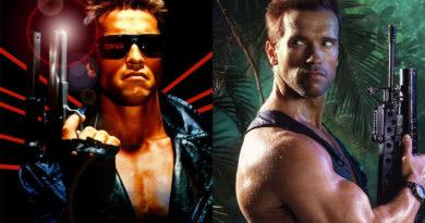 Yeni Teoriye Göre Predator ve Terminator Aynı Evrende Geçiyor