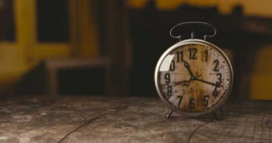 Zamanın Gerçekliği Hakkında Bir Savunma
