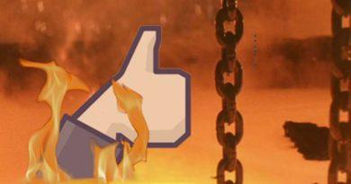 Facebook'un yapay zekâsı kendi dilini mi oluşturdu?