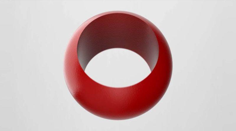 peçete halkası isimli geometrik cisim