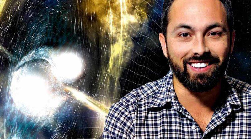 Nötron Yıldızı Birleşmesinin Kütleçekim Dalgaları ve Gama Işınları