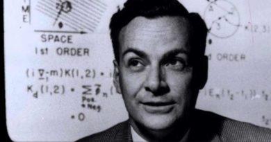 Aşağıda Daha Çok Yer Var: Fiziğin Yeni Bir Alanına Giriş Çağrısı (Richard P. Feynman)