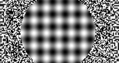 hareket eden illüzyonlar (göz yanısamaları)
