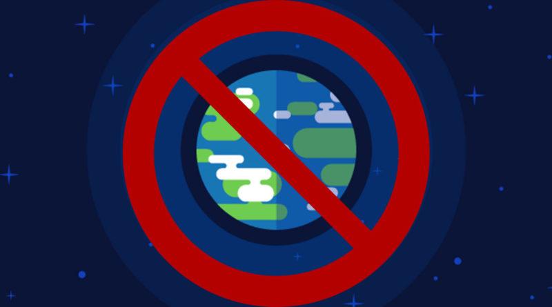 Fermi Paradoksu | Çözüm 8: Yasak Senaryosu