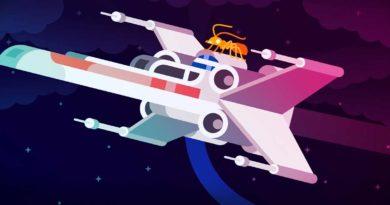 uzay gemisi - illüstrasyon