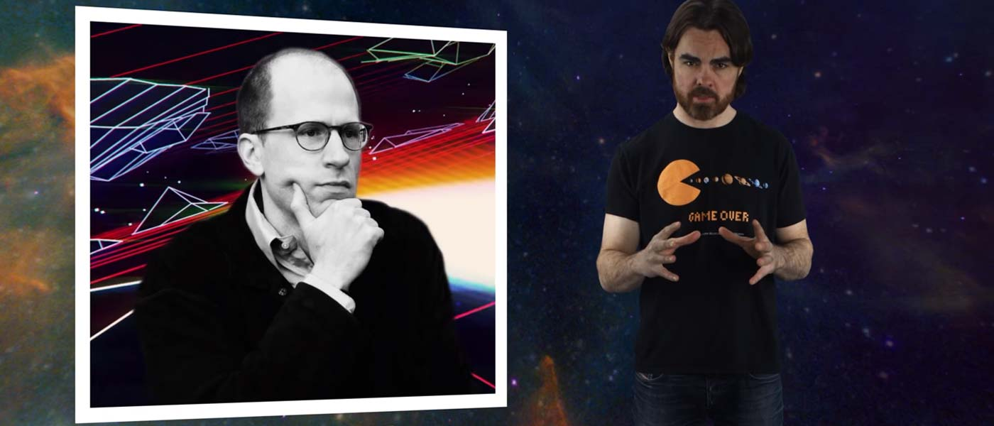 Bir Ata-Simülasyonunda mıyız? (PBS SpaceTime ft. Neil deGrasse Tyson) | Video
