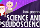Karl Popper, Bilim ve Sahte Bilim (Crash Course Philosophy #8) | Video