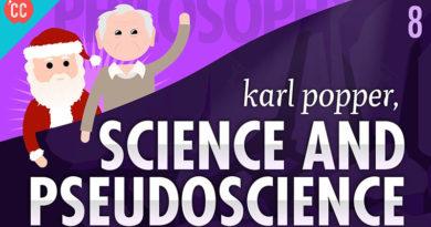 Karl Popper, Bilim ve Sahte Bilim