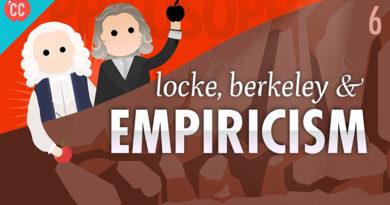 Locke ve Berkeley: Deneycilik Nedir?