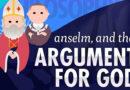 Anselm ve Tanrı Argümanı (Crash Course Philosophy #9) | Video