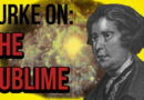 Edmund Burke'ün Yücelik Kavramı (The School of Life) | Video