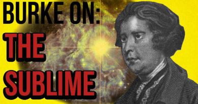 Edmund Burke'ün yücelik kavramı
