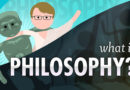 Felsefe Nedir? (Crash Course Philosophy #1) | Video