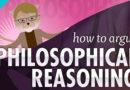 Felsefi Akıl Yürütme Nedir? (Crash Course Philosophy #2) | Video