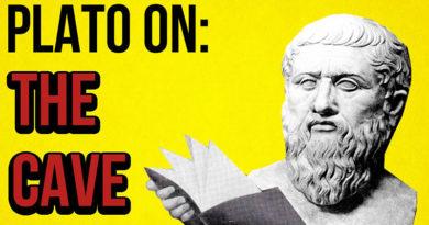 Platon'un mağara alegorisi nedir?