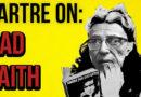 Sartre'ın 'Kötü İnanç' Kavramı Nedir? (The School of Life) | Video
