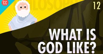 Tanrı fikri nedir?