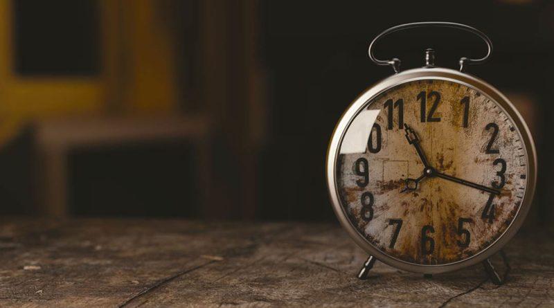 Uzayın ve zamanın doğası