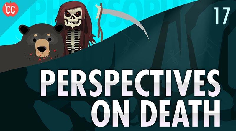Ölümle İlgili Bakış Açıları